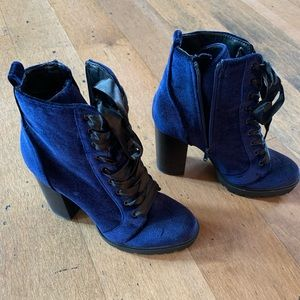 Steve Madden Shoes - Heeled booties